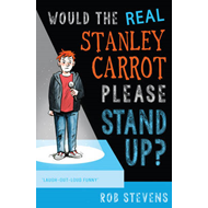 Would the Real Stanley Carrot Please Stand Up? (BOK)