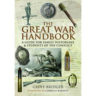 Great War Handbook (BOK)