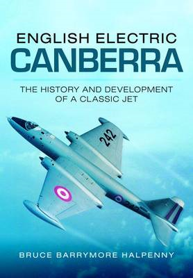 English Electric Canberra (BOK)