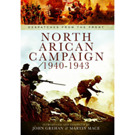 Operations in North Africa and the Middle East 1942-1944 (BOK)