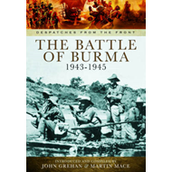 Battle of Burma 1943-1945 (BOK)