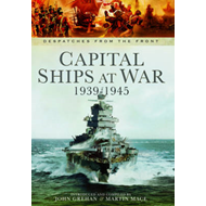 Capital Ships at War, 1939-1945 (BOK)