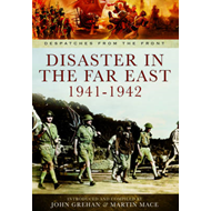 Disaster in the Far East 1941-1942 (BOK)