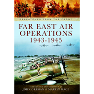 Far East Air Operations 1943-1945 (BOK)