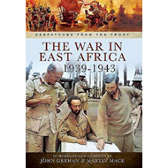 War in East Africa 1939-1943 (BOK)