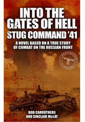 Into the Gates of Hell (BOK)