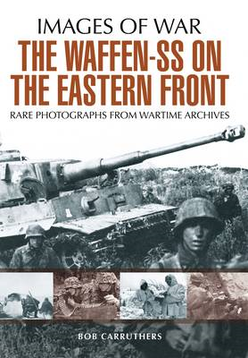 Waffen SS on the Eastern Front (BOK)