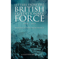 Memoirs from the British Expeditionary Force 1914-1915 (BOK)