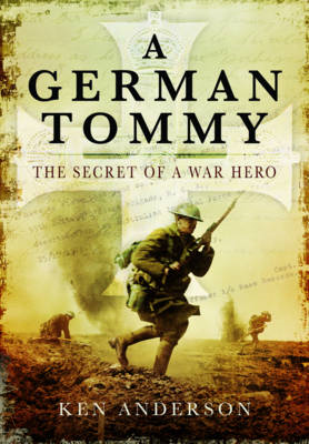 German Tommy (BOK)