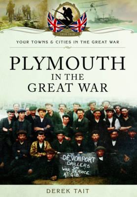 Plymouth in the Great War (BOK)