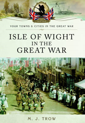 Isle of Wight in the Great War (BOK)