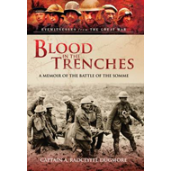 Blood in the Trenches (BOK)