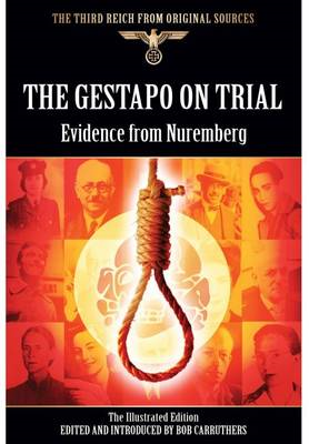 Gestapo on Trial (BOK)