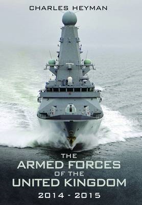 Armed Forces of the United Kingdom 2014-2015 (BOK)