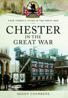 Chester in the Great War (BOK)