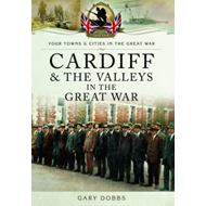 Cardiff and the Valleys in the Great War (BOK)