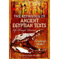 Anthology of Ancient Egyptian Texts (BOK)