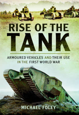 Rise of the Tank (BOK)