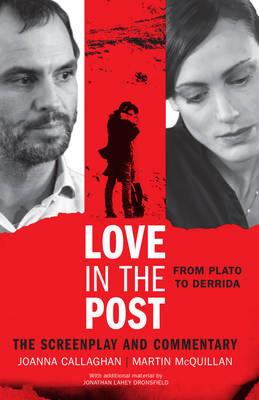 Love in the Post: From Plato to Derrida (BOK)