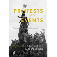 Protests as Events (BOK)