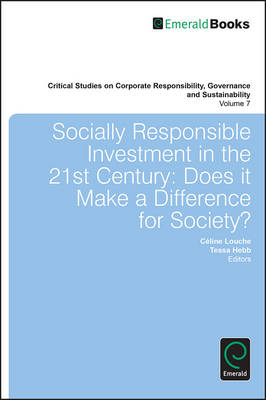 Socially Responsible Investment in the 21st Century (BOK)