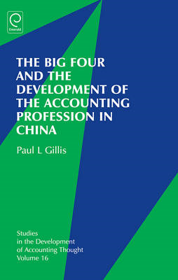 Big Four and the Development of the Accounting Profession in (BOK)