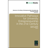 Innovative Pathways for University Entrepreneurship in the 2 (BOK)