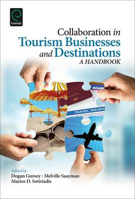 Collaboration in Tourism Businesses and Destinations (BOK)