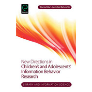 New Directions in Children's and Adolescents' Information Be (BOK)