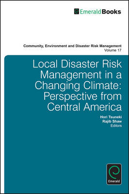 Local Disaster Risk Management in a Changing Climate (BOK)