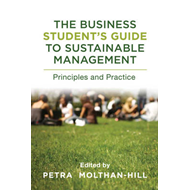 Business Student's Guide to Sustainable Management (BOK)