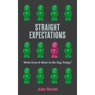 Straight Expectations (BOK)