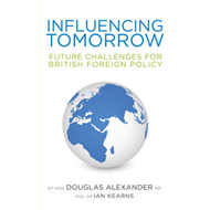 Influencing Tomorrow (BOK)