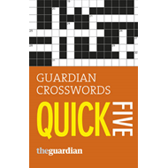 Guardian Quick Crosswords: 5 (BOK)