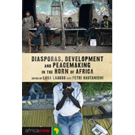 Diasporas, Development and Peacemaking in the Horn of Africa (BOK)