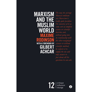 Marxism and the Muslim World (BOK)
