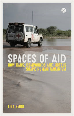 Spaces of Aid (BOK)