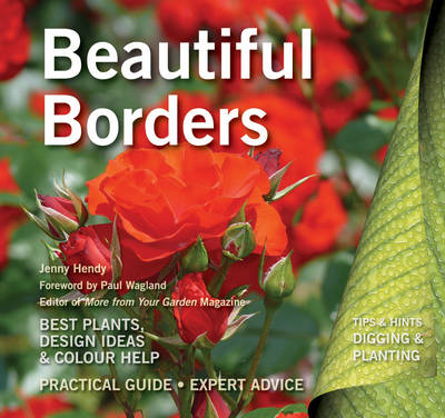 Beautiful Borders (BOK)