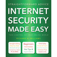 Internet Security Made Easy (BOK)