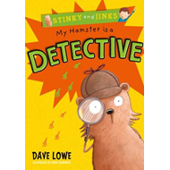 My Hamster is a Detective (BOK)