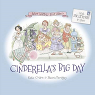 Cinderella's Big Day (BOK)