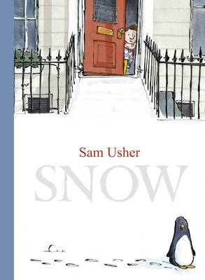 Snow (Mini Gift Edition) (BOK)