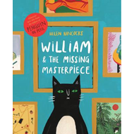William and the Missing Masterpiece (BOK)