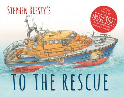 Stephen Biesty's To The Rescue (BOK)