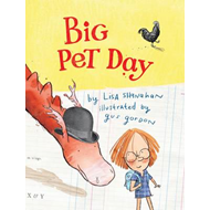 Big Pet Day (BOK)