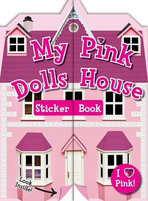 My Pink Doll's House (BOK)