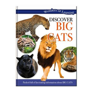 Wonders of Learning: Discover Big Cats (BOK)