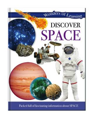 Wonders of Learning: Discover Space (BOK)