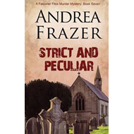 Strict and Peculiar (BOK)