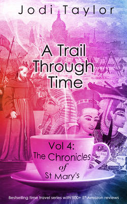 Trail Through Time (BOK)